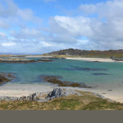 Western Isles Beaches, Scotland