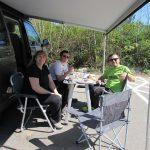 best campervan trip for families
