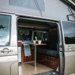 Hire one of our campervan scotland and enjoy luxury campervan rental