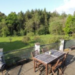 B&B in Loch Lomond & Trossachs National Park