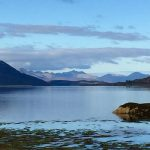 Hire a campervan and tour around Skye