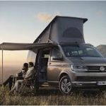 For the best VW California camper hire scotland book with Four Seasons Campers