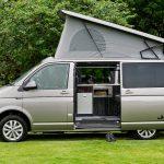 Buy our 2019 VW Jobl Campervan