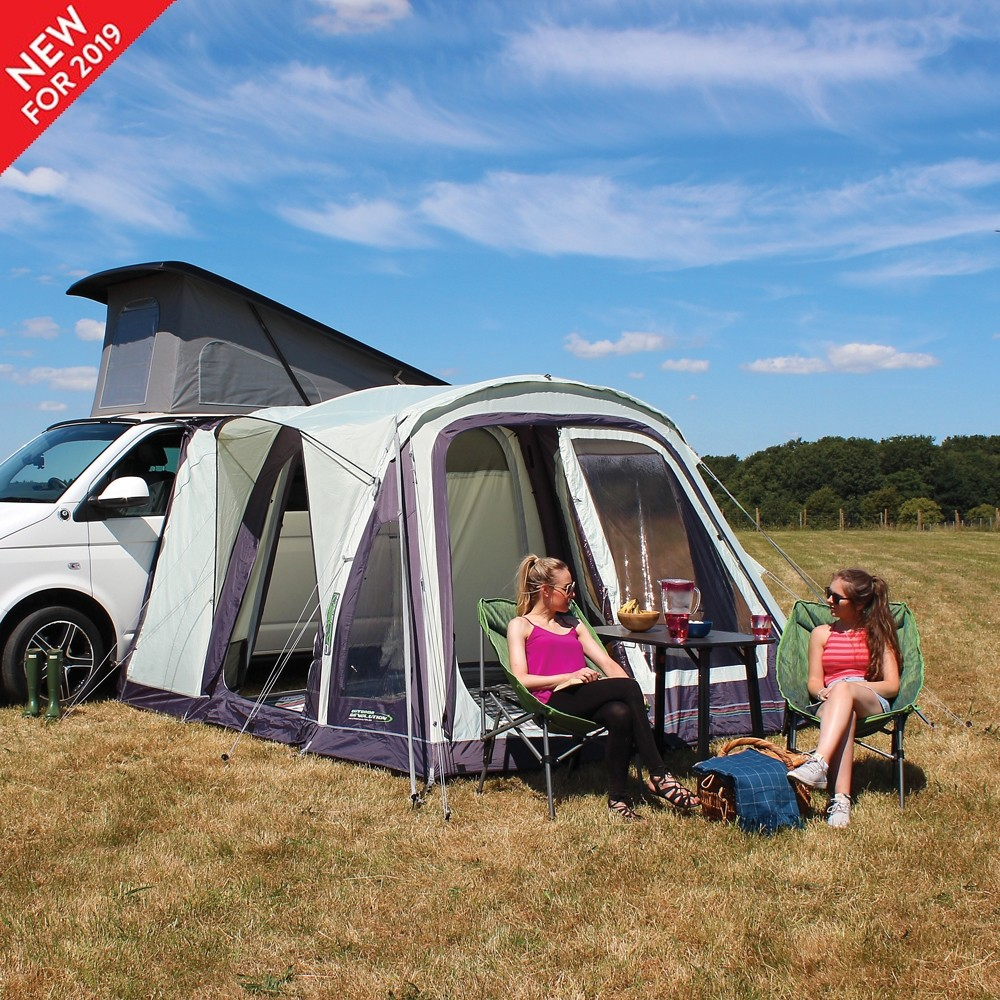 VW Campervan Drive Away Awning